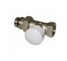 Вентиль Ivr для радиаторов прямой термостатический
