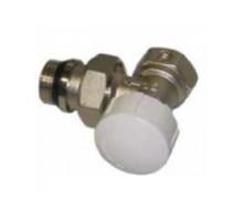 Вентиль Ivr для радиаторов угловой термостатический