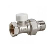 Клапан обратный прямой регулирующий DD 121 Luxor