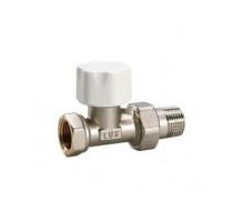 Клапан для терморегулятора линейный RD 201 Luxor