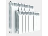 Алюминиевые радиаторы отопления RIFAR (Россия)