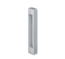 Ручка KCH 1700 для стеклянных дверей SIMONSWERK под нержавеющую сталь (2 шт.)