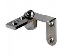 Петля скрытой установки E10006.41.06 AGB 2R никель (комплект 2 шт.)