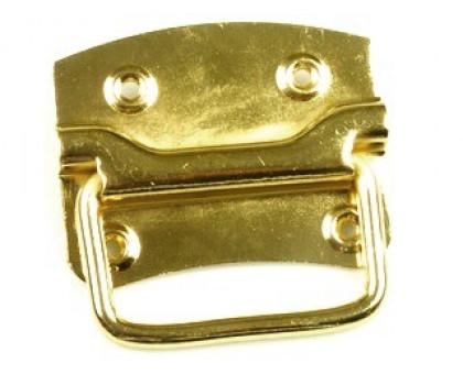 Ручка для люка Amig мод. 900-3,5 (золото)