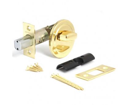 Врезная задвижка Apecs L-0108-G золото