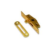 Механизм оконный Apecs WL-0001-G золото
