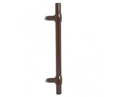 Ручка скоба Apecs HC-1030-32/350-BR коричневая