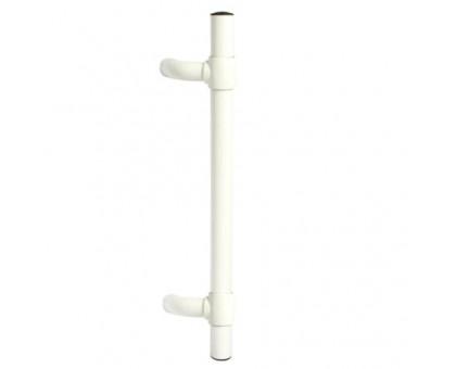 Ручка скоба Apecs HC-1030-32/350-W белая