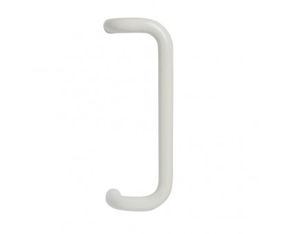 Ручка скоба Apecs HC-1005-25/300-W белая