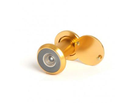 Дверной глазок Apecs 5016/30-55-G золото
