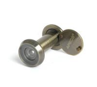Дверной глазок Apecs 3016/40-70-AB бронза