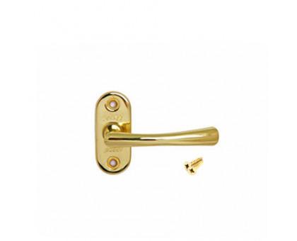 Завертка оконная Apecs WH-0042-G золото