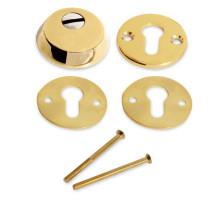 Броненакладка Apecs Protector Basic-G накладная золото
