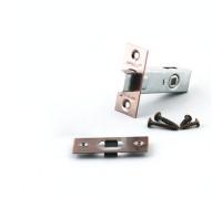 Дверная задвижка Apecs L-0126-AC медь