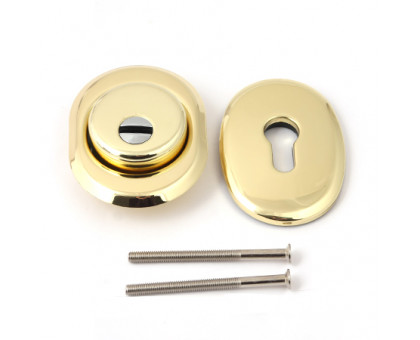 Броненакладка Apecs Protector Pro 50/27-MK-G золото + доп. накладка на цилиндр