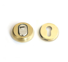 Броненакладка Apecs Protector Special-G накладная золото с регулиров.