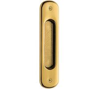 Ручка для раздвижных дверей Colombo CD211 латунь полированная 1 шт.