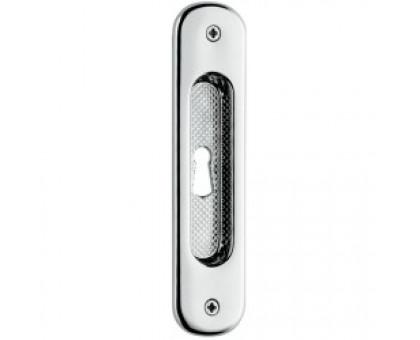 Ручка для раздвижных дверей Colombo CD211 полированный хром 1 шт.
