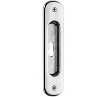 Ручка для раздвижных дверей Colombo CD211 матовый хром 1 шт.