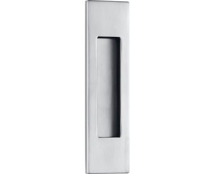 Ручка для раздвижных дверей Colombo ID411 матовый хром 1 шт.