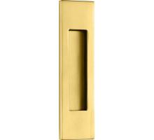 Ручка для раздвижных дверей Colombo ID411 матовая латунь 1 шт.