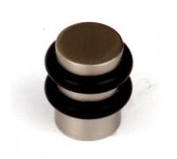 Упор дверной Colombo CD412 никель мат.
