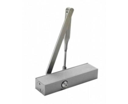 Доводчик Dorma TS Profil EN2-5 (серебро) от 40кг до 160кг
