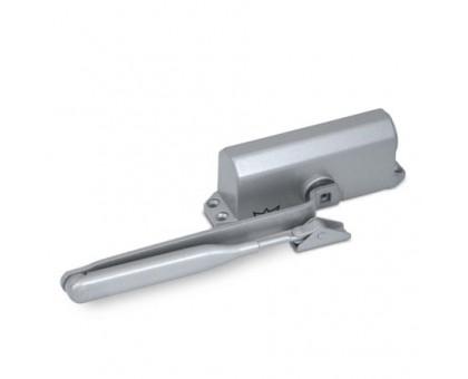 Доводчик Dorma TS-77 EN2 (серебро) до 50кг