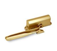 Доводчик Dorma TS-77 EN2 (золото) до 50кг