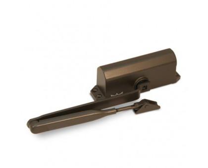 Доводчик Dorma TS-77 EN3 (коричневый) до 80кг