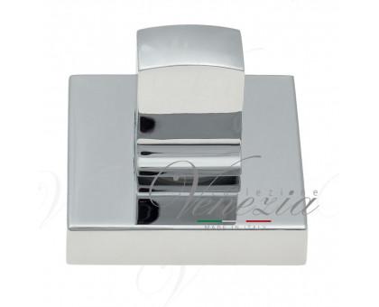 Фиксатор сантехнический Fratelli Cattini WC-8 полированный хром