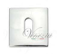 Накладка под ключ буратино Fratelli Cattini KEY-8 полированный хром