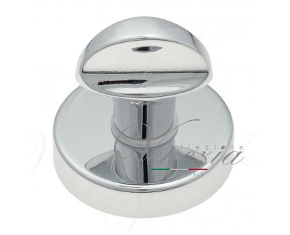 Фиксатор сантехнический Fratelli Cattini WC 7-CR полированный хром