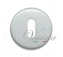 Накладка под ключ буратино Fratelli Cattini KEY-7 матовый хром