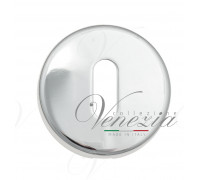 Накладка под ключ буратино Fratelli Cattini KEY-7 полированный хром