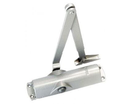 Дверной доводчик Geze TS-1000 EN2-4 серебро от 40кг до 120кг