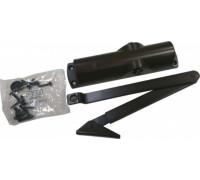 Дверной доводчик Geze TS-1000 EN2-4 коричневый от 40кг до 120кг
