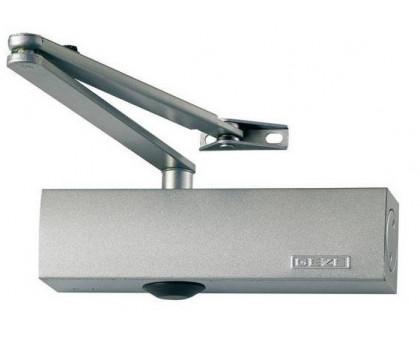 Дверной доводчик Geze TS-2000 VBC EN2-5 серебро от 40кг до 140кг