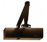 Дверной доводчик Geze TS-2000 VBC EN2-5 коричневый от 40кг до 140кг