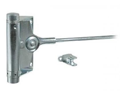 Доводчик пружинный морозостойкий IBFM 91002 до 40 кг бихром