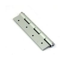 Петля дверная пружинная Justor SA180 5814.01 серебро одинарная 180мм