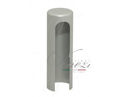 Колпачок LaFlorida 485RP1XB.01 для ввертных петель 16мм мат. хром 1 шт.