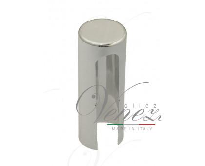 Колпачок LaFlorida 485RP1XK.01 для ввертных петель 16мм полир. хром 1 шт.