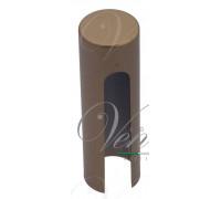Колпачок LaFlorida 485RSPD.01 для ввертных петель 20мм антич. бронза 1 шт.