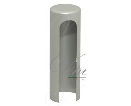 Колпачок LaFlorida 485RSPK.01 для ввертных петель 20мм мат. хром 1 шт.