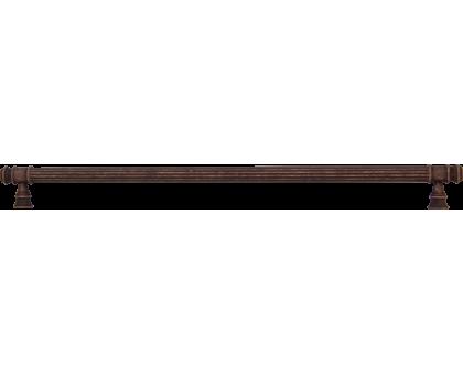 Мебельная ручка Melodia 890 античная бронза 320мм