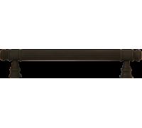 Мебельная ручка Melodia 890 графит 128мм