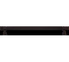 Мебельная ручка Melodia 890 графит 224мм
