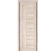 Дверь межкомнатная Profil Doors 17Х цвет капуччино мелинга