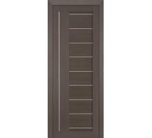 Дверь межкомнатная Profil Doors 17Х цвет грей мелинга